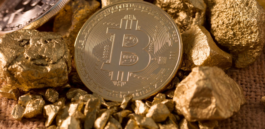 Drop Gold: Grayscale launches campaign for exchanging gold by bitcoin