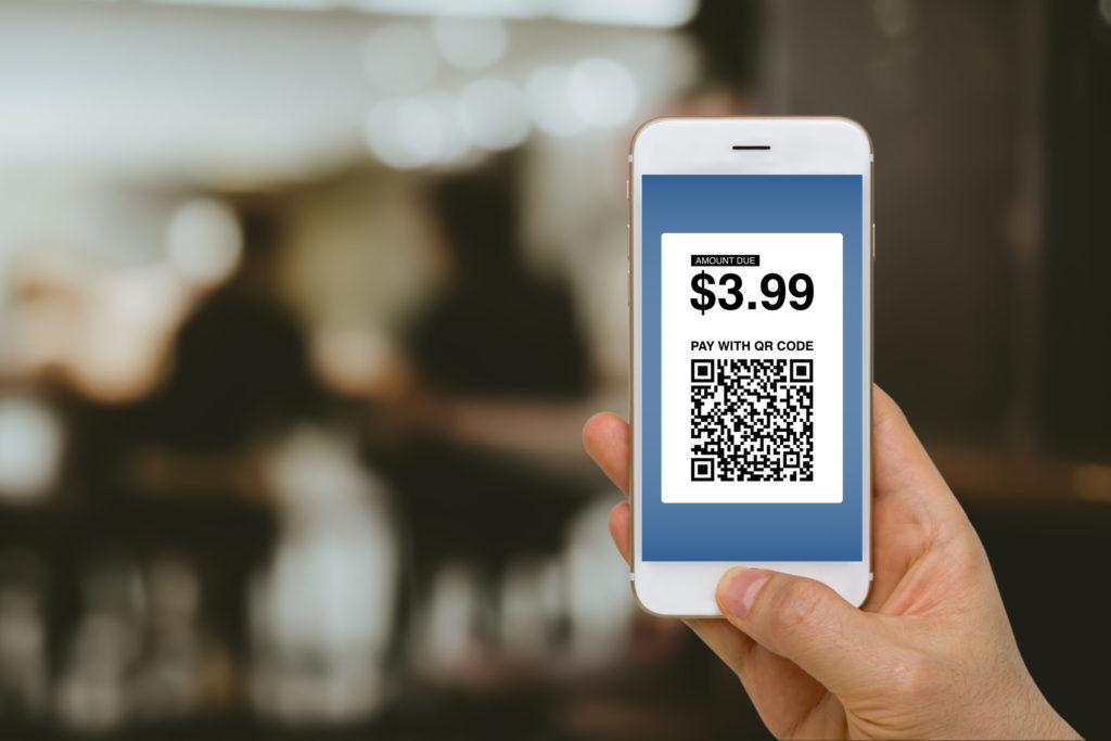 Low-cost digital paymentsLow-cost digital payments