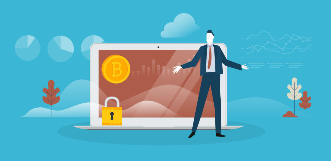 Security tokens should represent US$ 160 trillion market