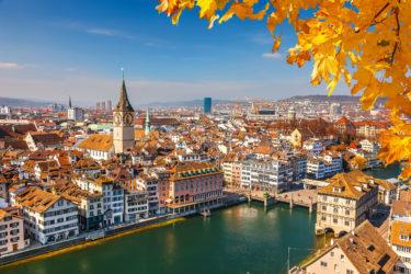blockchain Zurique