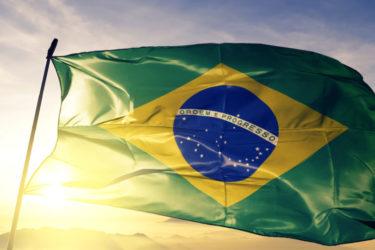 blockchain Brazil