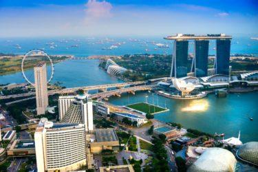 singapore bitcoin futures
