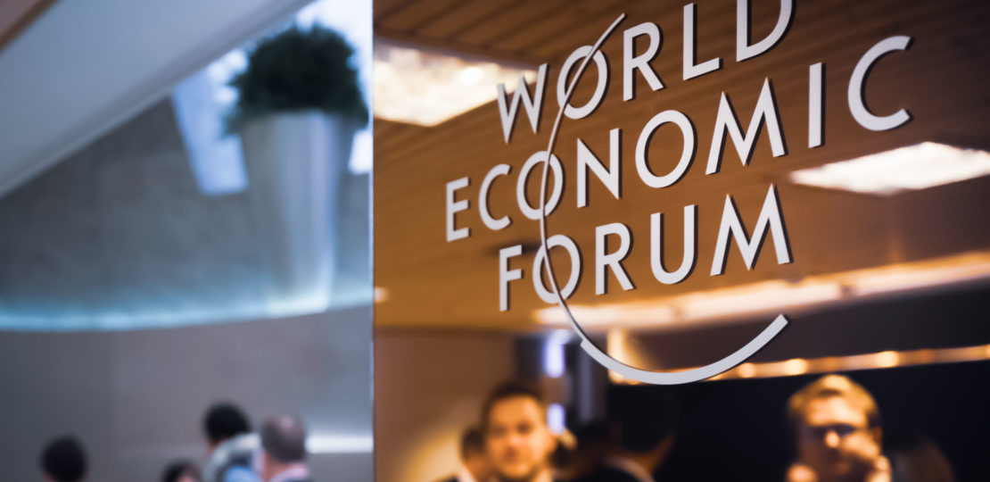 DAVOS: BRZ is featured in panel during World Economic Forum