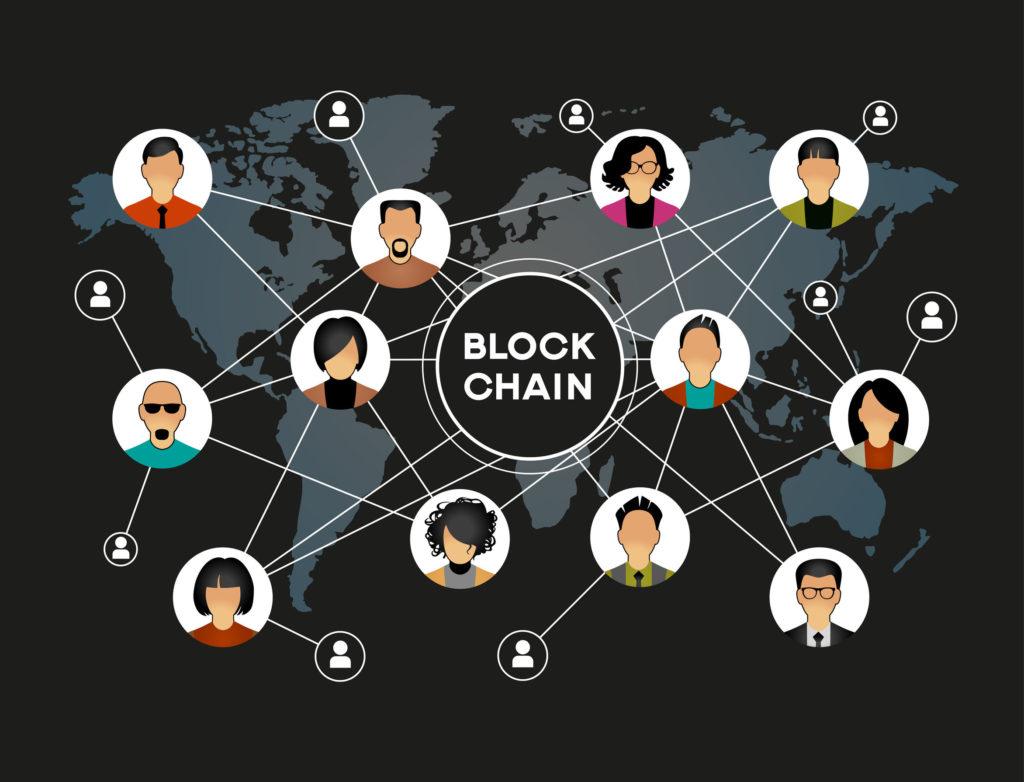 blockchain potential