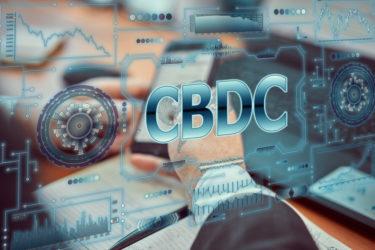 central banks digital currencies