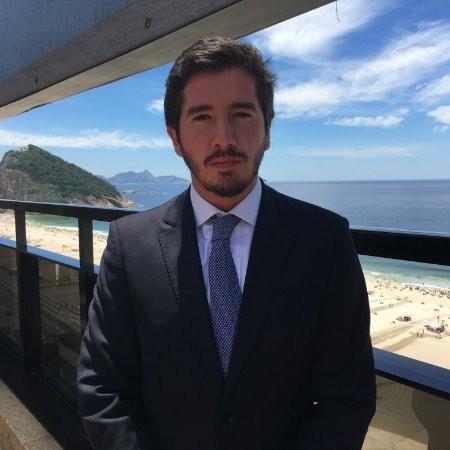Julian Lanzadera - head of Business Development Latam da Transfero Swiss
