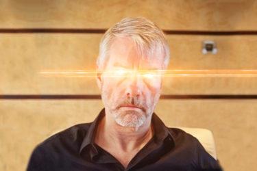 laser-eyes