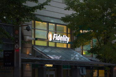 Fidelity-Investments