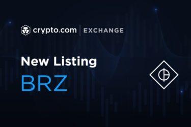 BRZ on Crypto.com